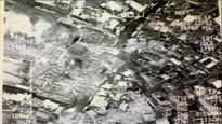 Part of us has died: Mosul residents lament the destruction of the Grand al-Nuri Mosque by ISIS