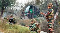 Terrorists storm CRPF camp, 5 personnel killed