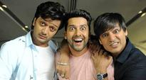 Open Letter to Vivek, Riteish and Aftab for Great Grand Masti