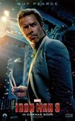 Iron Man 3′: Guy Pearce transforms himself for role (spoilers)