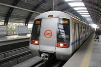 Majlis Park-South Campus section of Delhi Metro's Pink line to open next week