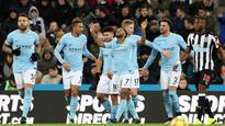 WATCH | Premier League: Raheem Sterling sparkles as Manchester City claim 18th straight win