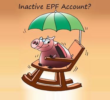 Rs 43,000 crore lies in inoperative EPF accounts