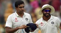 R Ashwin at top, Ravindra Jadeja in top-5 of ICC Test all-rounders rankings