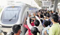 Ahead of Mumbai civic polls, PM push to 2 Metro corridors