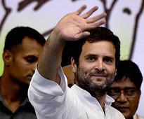 Rahul Gandhi in Ayodhya: First Gandhi to do so since Babri Masjid demolition