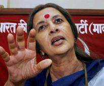 Karnataka HM's Statement 'Reprehensible', He Has No Right to Continue in Office: Brinda Karat