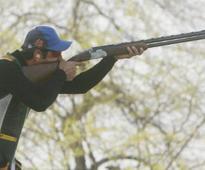 Mairaj Ahmad Khan claims gold at 60th National Shooting Championship