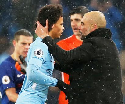EPL round-up: 100-point nearing City not looking at records
