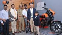 Kerala gets its first UM Motorcycles showroom