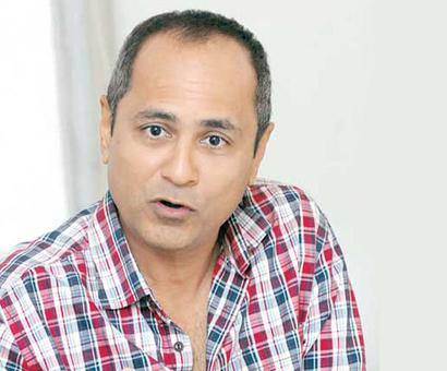 Action is omnipresent in Vipul Shah`s life!