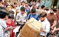 Health ministry's surgical strike at Delhi market reveals dark side of medicine hub