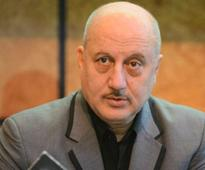 Memes' Favourite Child Anupam Kher Gets Picked On Once Again, Thanks To Pakistan Visa Row!