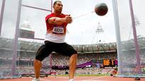 Japan's Murofushi makes one last throw for Rio