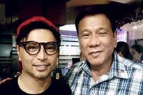 Arnell Ignacio binigyan ni Duterte ng posisyon sa PAGCOR