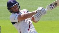 Kent batsmen dominate against Sussex