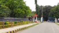 Staff shortage makes University of Hyderabad slash courses