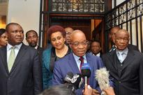 SADC heads try to panel beat Lesotho