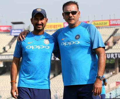 Pujara should be in top bracket of central contracts: Shastri