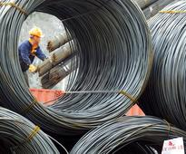 Major steel producers fail to reach deal on overcapacity, U.S. chides China