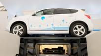 Power, coal, renewable energy and mines ministries to switch to electric cars