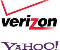 Verizon acquired Yahoo of 4.8 billion