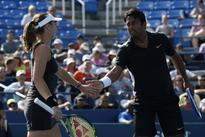 French Open 2016 mixed doubles final live score: Watch Paes-Hingis vs Sania-Dodig live
