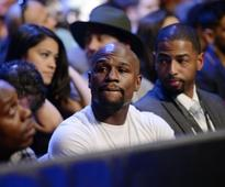 Mayweather says will make 7 figures a month despite retirement