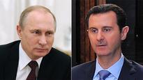 Is Syrian retaliation against Israel in the works?