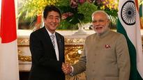 PM Modi, Japan's Abe to set 'future direction' of partnership this week: MEA