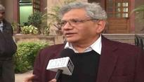 Demolition of Babri Masjid an assault on democracy: Sitaram Yechury