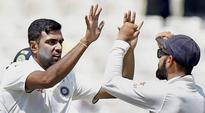 India vs New Zealand, 3rd Test: After Harbhajan Singh's tweet, Virat Kohli sets the record right on R Ashwin and pitches