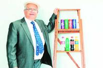 Ramesh Chauhan on Bisleri's decision to pop back into the soft drinks market