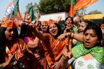 BJP crushes Left Front rule, pulls off historic win in Tripura