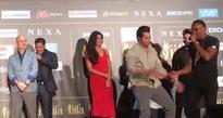 IIFA 2017: Bollywood brigade gets warm welcome; DJ Bravo gets celebs to shake a leg