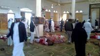 Egypt mosque attack: 27 children among 305 killed, Army retaliates