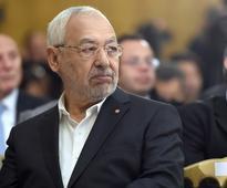 Ennahda leader Ghannouchi: 'We are Muslim democrats, not Islamists'