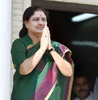 Madras HC dismisses PIL against Sasikala's elevation as AIADMK chief