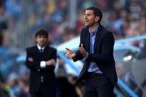 La Liga: Malaga confirm Javi Garcia departure
