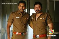 Villain Jayam Ravi and Hero Arvind Swami in 'Bogan'!!!