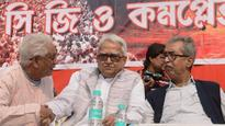 Left partners support alliance with Congress in West Bengal