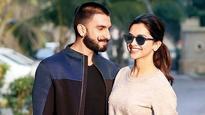 Deepika Padukone feels beau Ranveer Singh truly deserves IIFA Best Actor Award