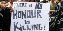 39 women lost their lives to honour-killing in Balochistan: report