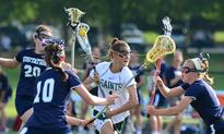 St. Stephen's/St. Agnes senior Carly Reed finishes career with 475 goals, another VISAA title