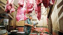 Hindu group leader held for threatening meat sellers