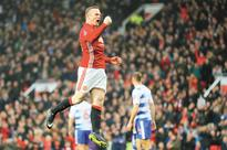 Rooney equals United scoring record
