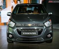 Chevrolet Essentia Compact Sedan: Top 5 facts