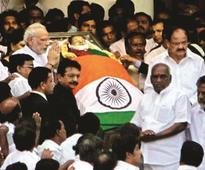 BJP wants AIADMK back in NDA