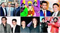 Father's Day: Bollywood father-son pairs who rocked on screen