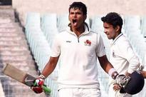 Shreyas Iyer, Akhil Herwadkar in India A squad for Australia tour